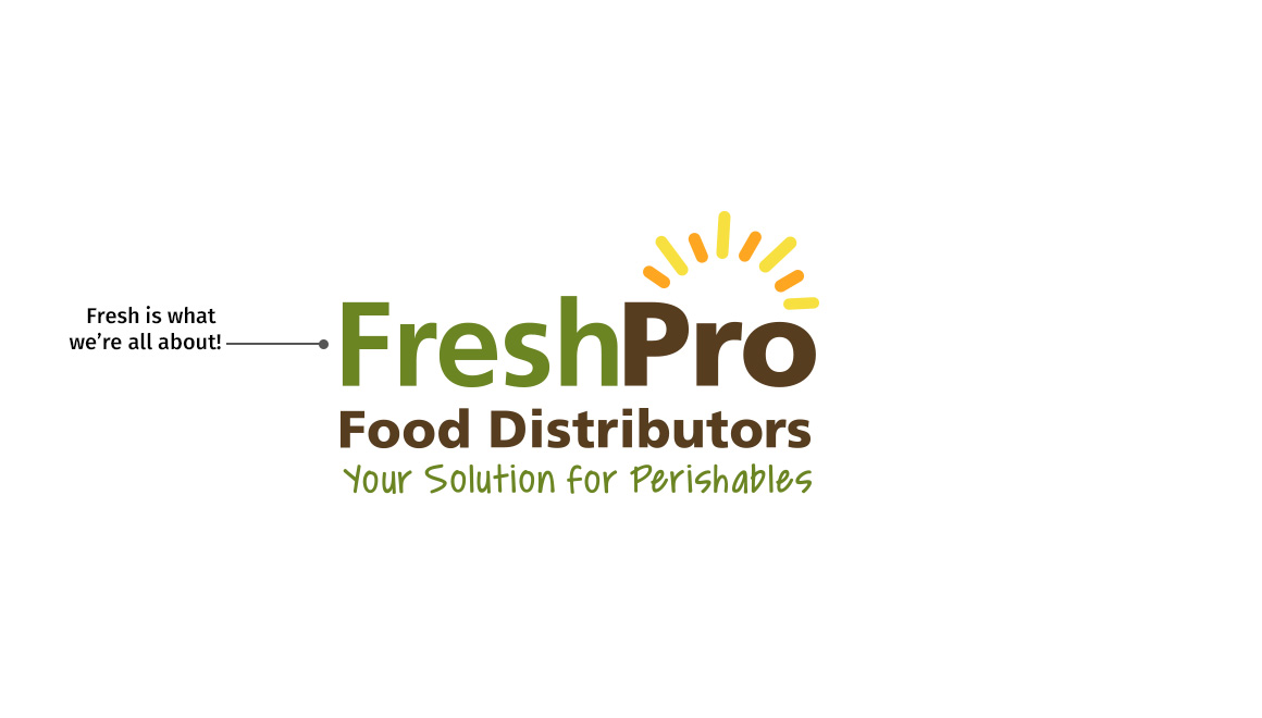 Fresh Pro Food Distributors | THE FINEST IN PERISHABLE PRODUCTS
